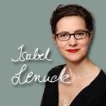 Kinderbuchautorin Isabel Lenuck